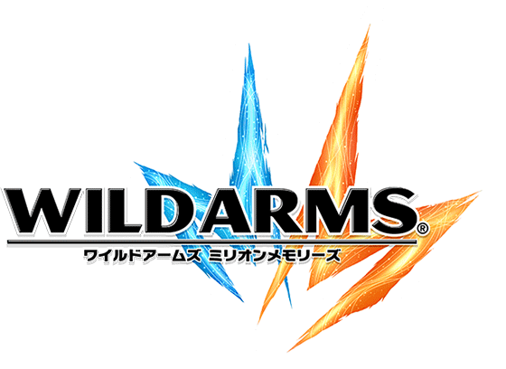 WILD ARMS MILLION MEMORIES OPENING ANIMATION